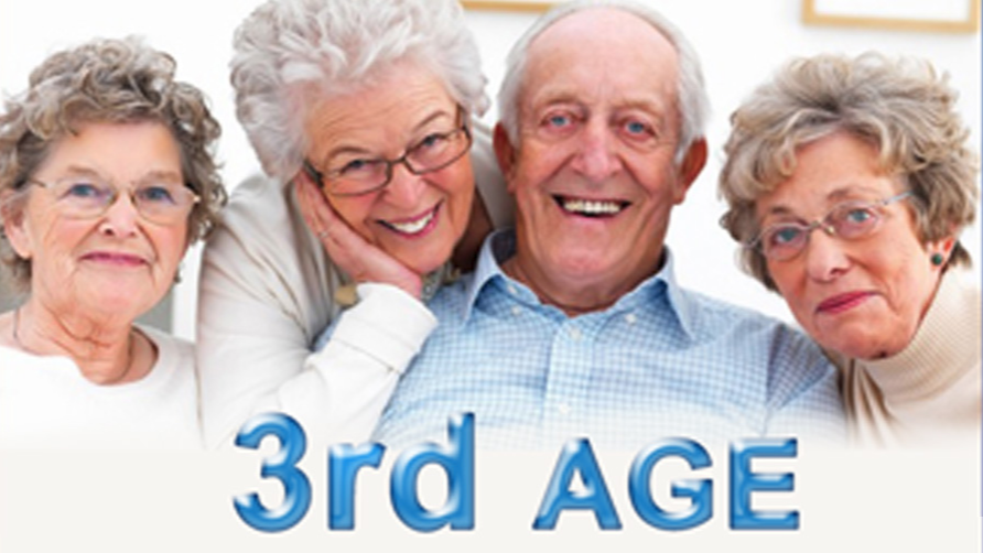 Seniors in the Third Age