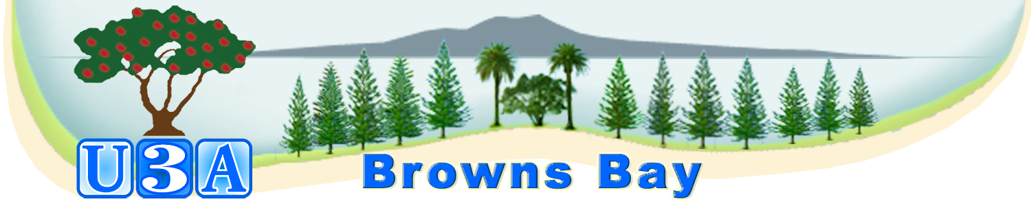 Browns Bay U3A
