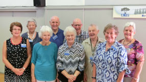 All the Presidents Browns Bay U3A
